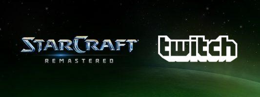 SC1: Das Veröffentlichungsevent für StarCraft: Remastered