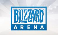 Blizzard Arena: Ein eigener Austragungsort für eSports