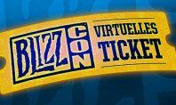 Blizzcon 2017: Die Moderatoren für das virtuelle Ticket