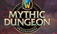Update: Die Finalrunden des Mythic Dungeon Invitationals wurden gestartet