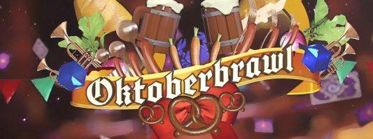 Hearthstone: Das Oktoberbrawl-Finale auf der TwitchCon