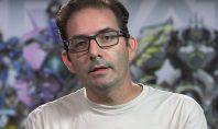 Overwatch: Jeff Kaplan über Mercy, gewertete Spiele und die Toxizität der Spieler