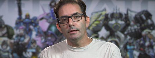 Jeff Kaplan über den nächsten Helden, die Overwatch League und das Balancing