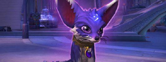 """Update: Das Haustier """"Schatten"""" wurde veröffentlicht"""
