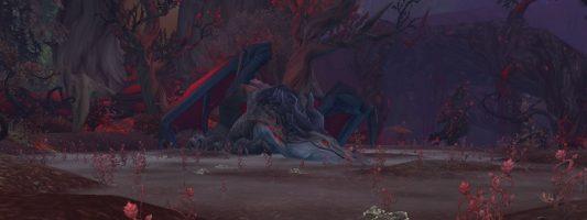 Legion: Die zwei Weltbosse dieser Woche