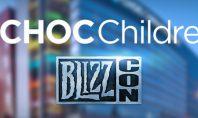 Blizzcon 2017: Die diesjährige Benefizauktion wurde gestartet