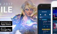 Die kostenlose Blizzcon 2017 App ist nun verfügbar