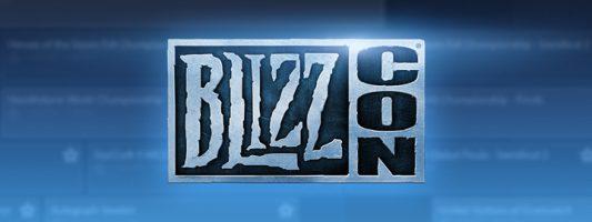 Hinweis: Die Blizzcon 2017 startet heute Abend