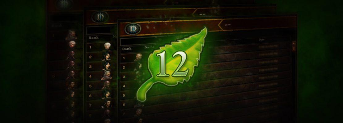 Diablo 3: Saison 12 wurde gestartet