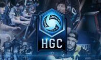 Eine erste Vorschau auf die Heroes Global Championship 2018