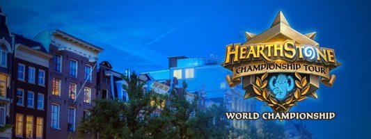 Hearthstone: Ein Blogeintrag zu den HCT World Championships