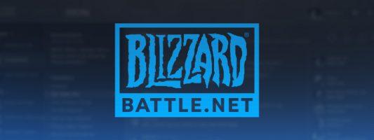 Blizzard App: Neue soziale Funktionen, ein Offline-Modus und Geschenke verteilen