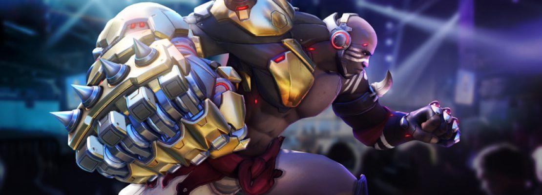 Overwatch: Ein eSports-Kalender für den Oktober