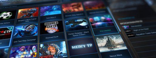 SC2: Patch 3.19 beinhaltet Verbesserungen an der Arcade