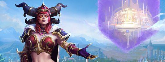 Heroes: Kommende Änderungen an Skins und Paketen