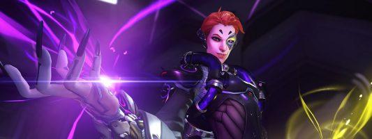 Overwatch: Patch 1.17.2 und Moira wurden veröffentlicht