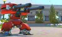 """Overwatch: Die neue Map """"Blizzard World"""" kann getestet werden"""