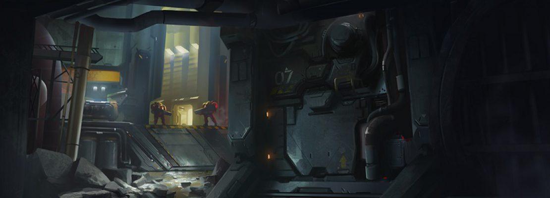 """SC2: Die neue Koop-Mission """"Materialschlacht"""""""