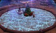 Winterhauchfest: Der neue Schneekugelyeti