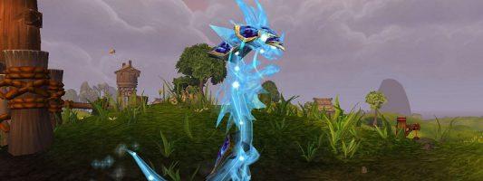 """Blizzard: Chad """"Celestalon"""" Nervig wechselt von WoW zu Hearthstone"""