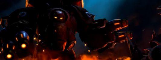 Heroes: Das Spotlight zu Blaze
