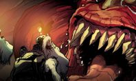 Digitaler Hearthstone Comic: Über Kumpel unter Tage