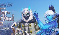 Overwatch: Das Winterwunderland 2017 wurde gestartet