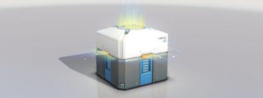 Update: Eine Vorschau auf die neuen kosmetischen Gegenstände für die Lootboxen