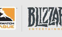 Overwatch: Ein neuer Patch brachte die Overwatch League mit sich