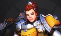 Overwatch PTR: Die Entwickler verschicken bald Umfragen zu Brigitte