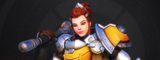 Overwatch: Ein Entwicklerupdate zu Brigitte