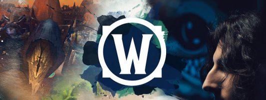"""WoW: Der dritte Teil von """"The Fine Art of Fan Art"""""""