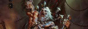 Barbar Diablo 3