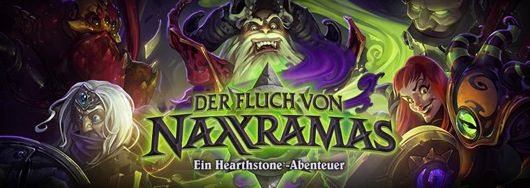 Fluch Von Naxxramas Live