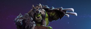 Heroes of the Storm Rehgar