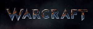 Warcraft-Film Logo Kle