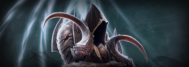 Diablo 3 RoS Livestream
