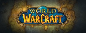 World of Warcraft Logo WoD