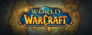 World of Warcraft Logo WoD