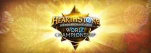 Hearthstone Turnier Blizzcon