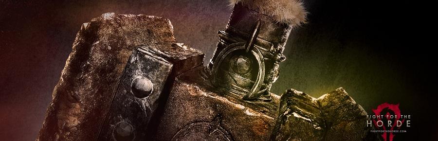 WoW Movie Horde Warcraft Film