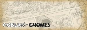 Goblins vs Gnomes Comic hearthstone