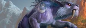 Druide WoW Tierform