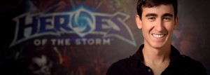 Heroes of the Storm Entwickler