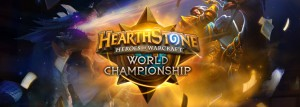 Rangliste Hearthstone World Championships