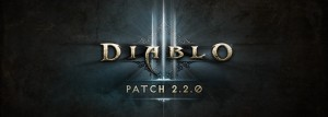 Diablo 3 Patch 2.2
