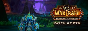 Timewalker Dungeons Patch 6.2