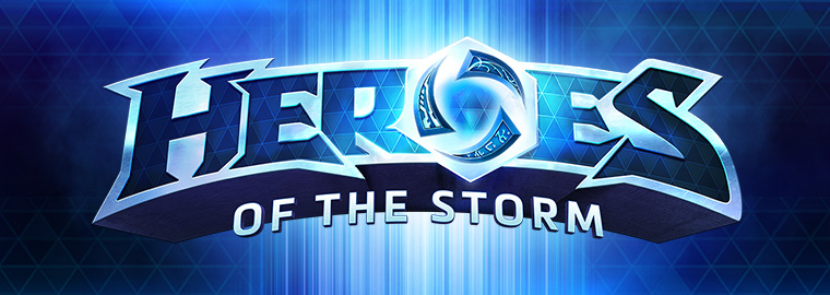 Heroes of the Storm Open beta