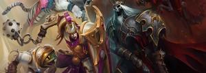 Heroes E3 Diablo