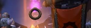 Legendäre Questreihe WoD Ring Horde
